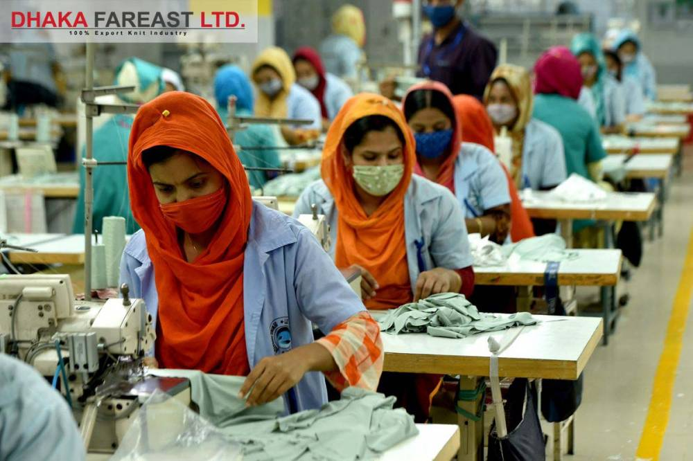 Impact of Covid-19 on the Garment Industry in Bangladesh