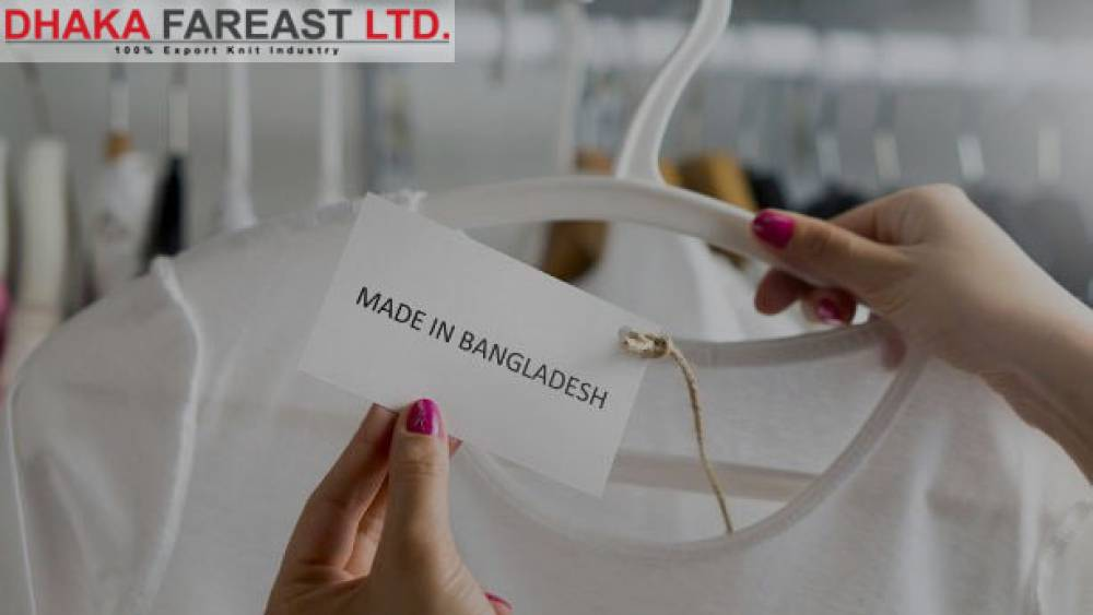 Why Should You Import Clothes from Bangladesh?
