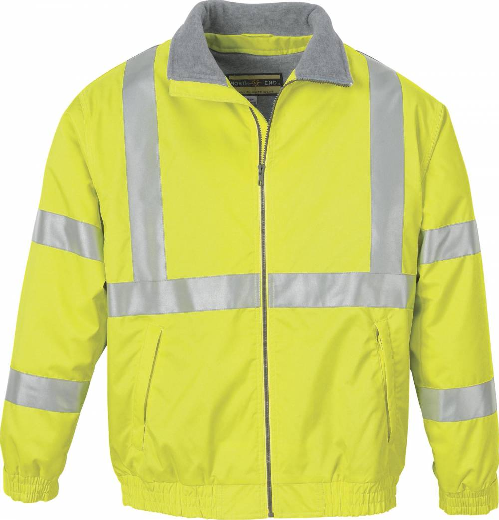 fr flame resistant clothing cotton work 3m reflective jacket