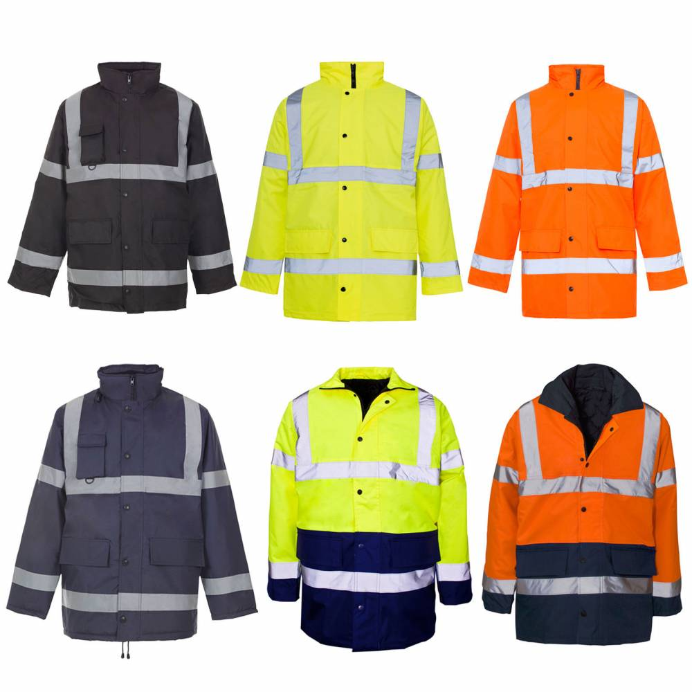 HI-VIZ-VIS-VISIBILITY-SECURITY-WORK-SAFETY-PARKA-WATERPROOF-PADDED-HOOD-JACKET2