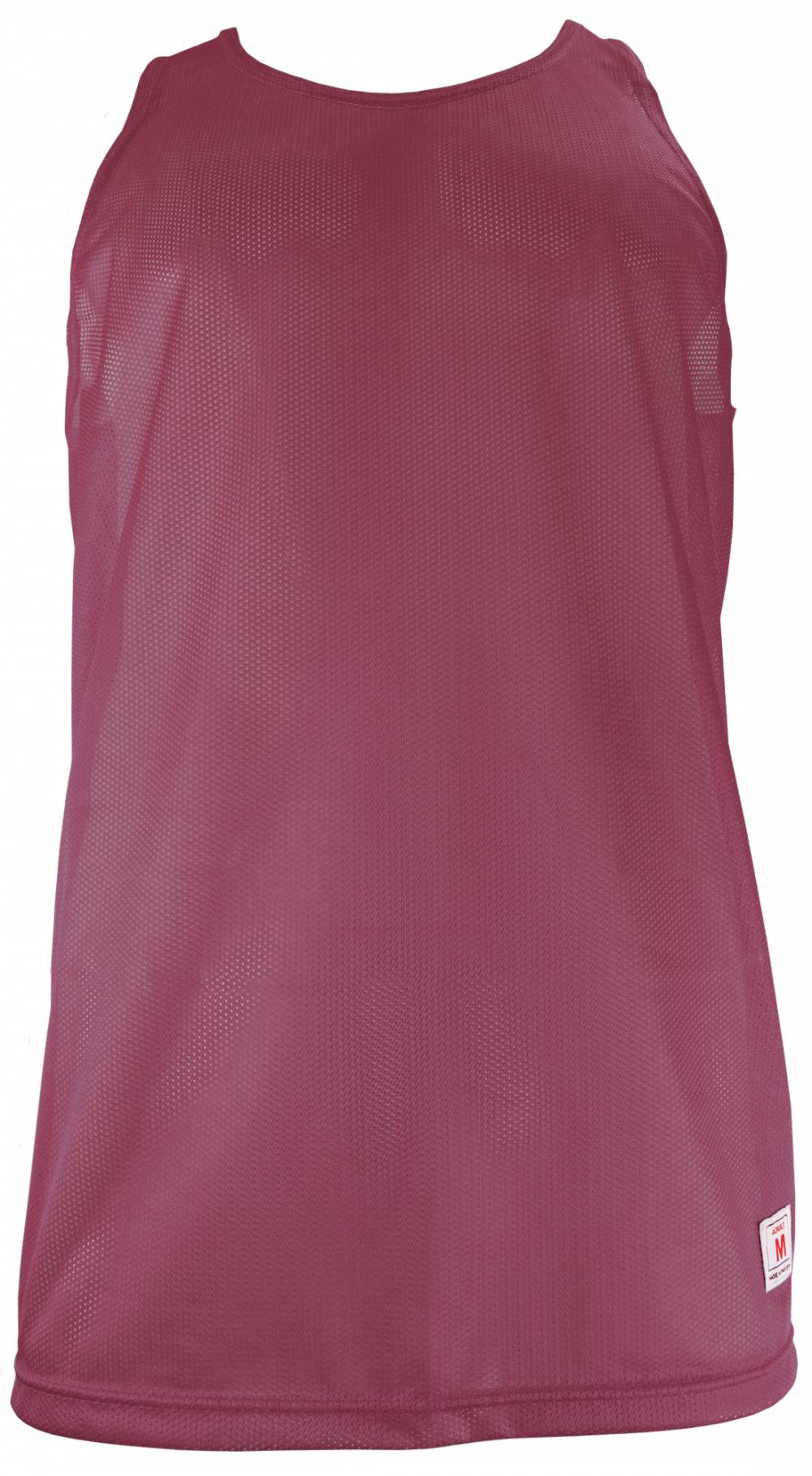 Single Ply Mini Mesh Tank Custom Basketball Jerseys
