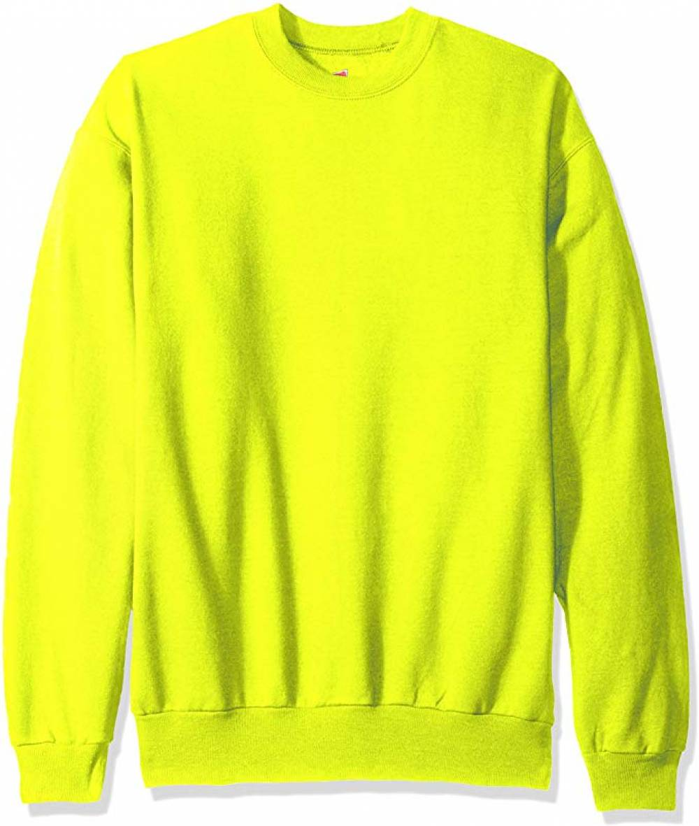 Sweat Shirt Hivis