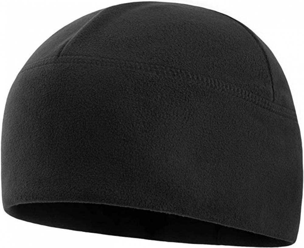Hat Windproof Fleece 380 Mesh Watch Military Skull Cap Beanie
