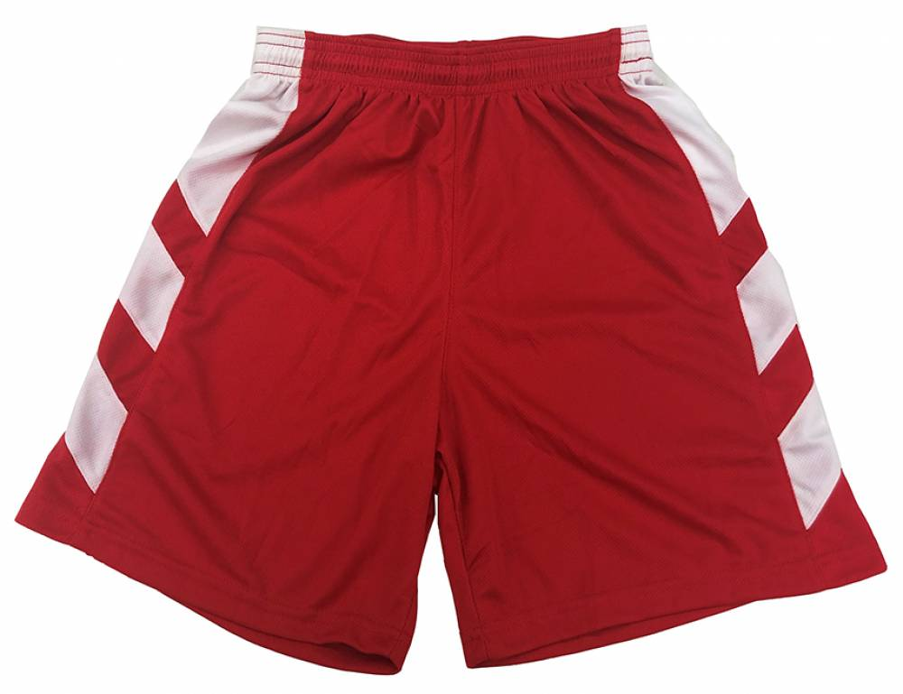 Game Basketball Shorts